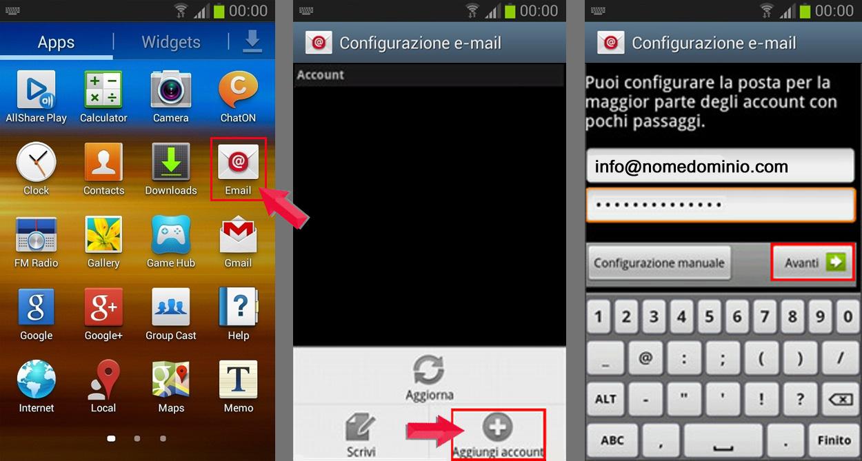 configurare_mail_smartphone1
