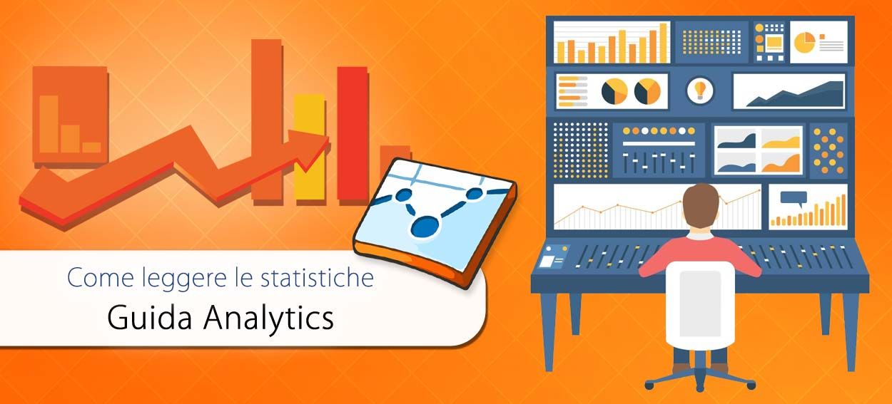 guida google analytics