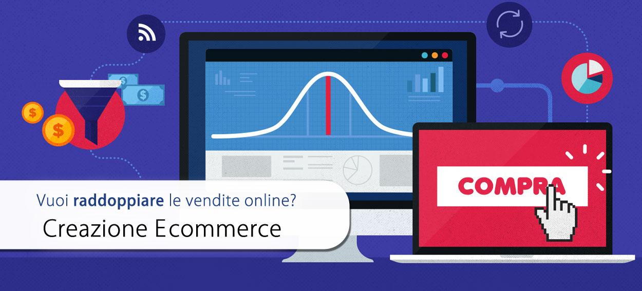 creazione siti e commerce torino