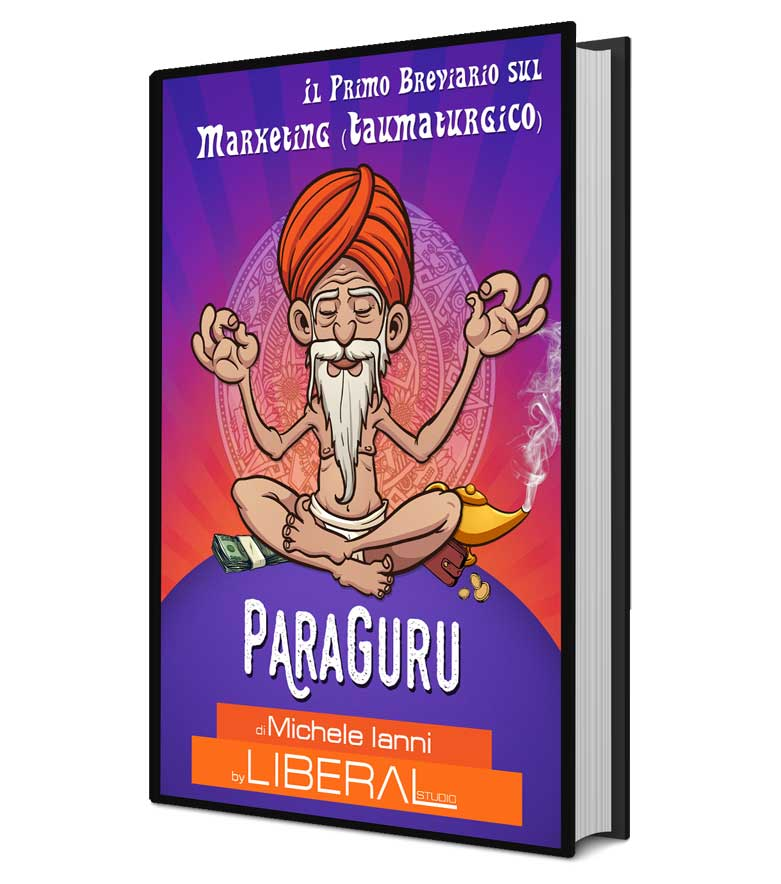 libro marketing paraguru