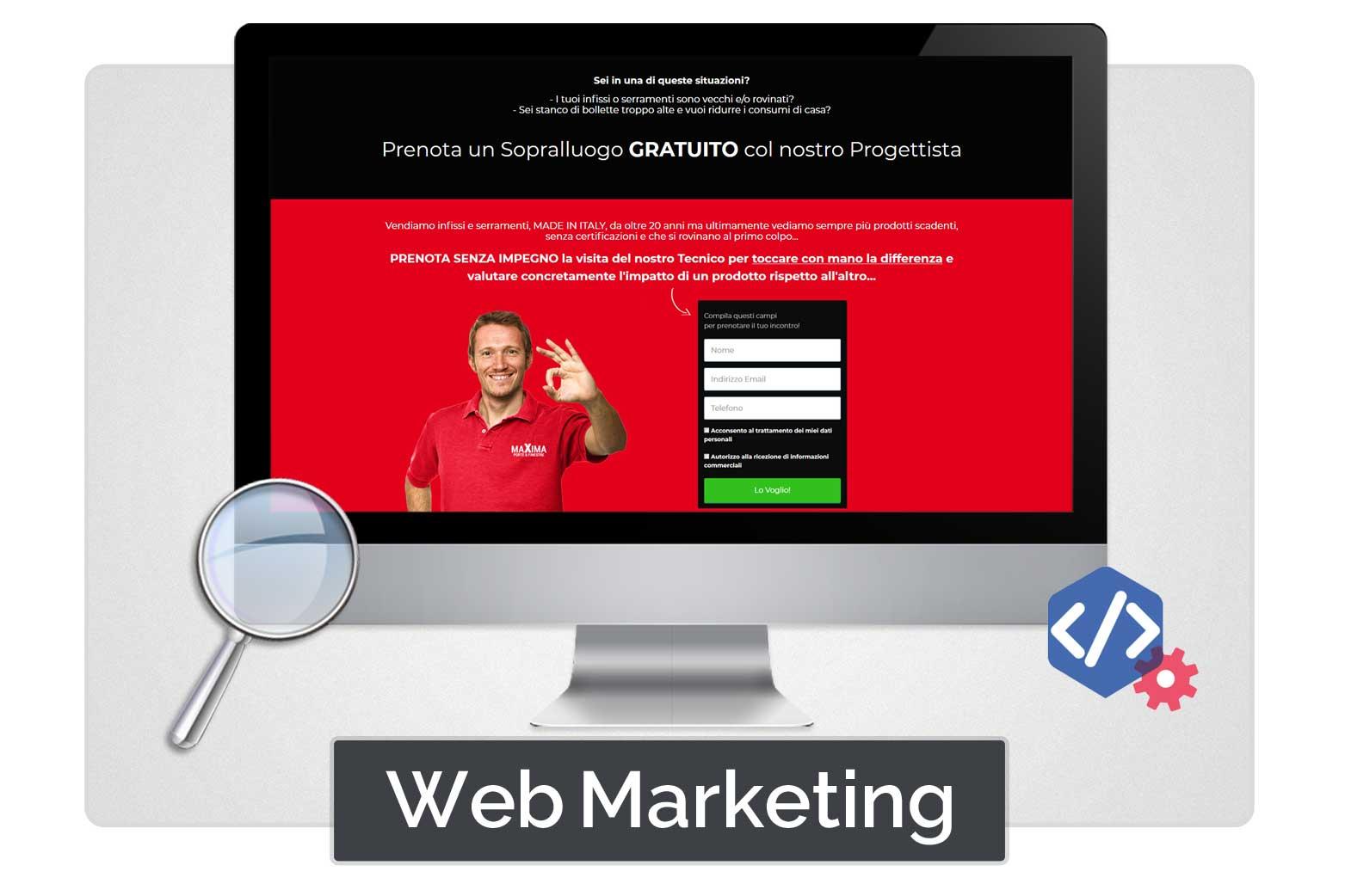 liberal studio agenzia web marketing diretto torino