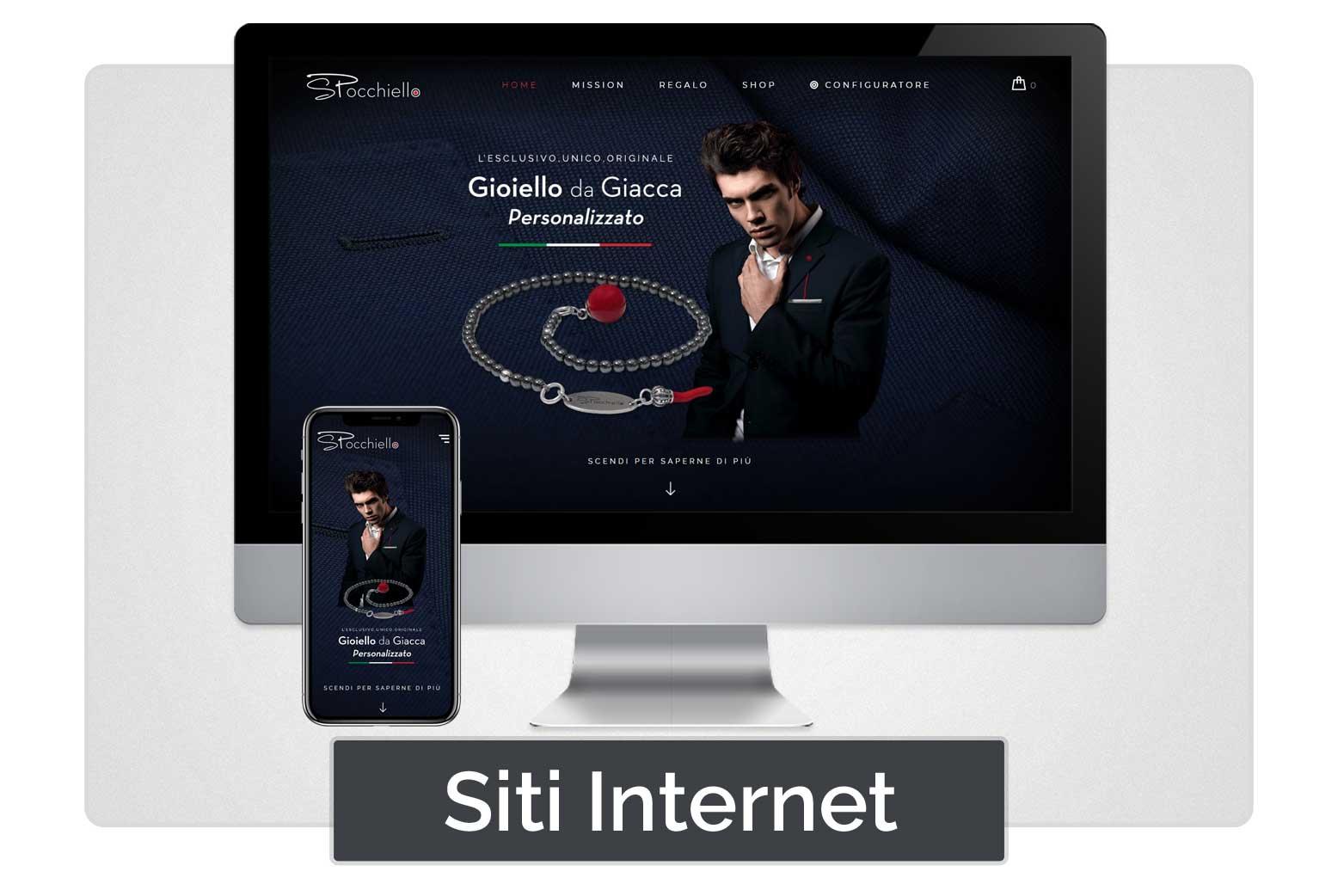 liberal studio creazione siti internet web torino