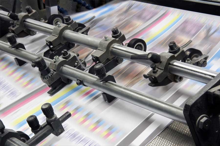 stampa grafica torino